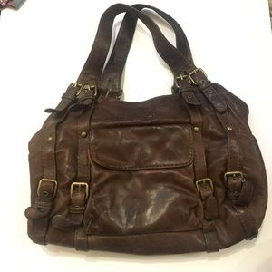 Kooba Leather Bag